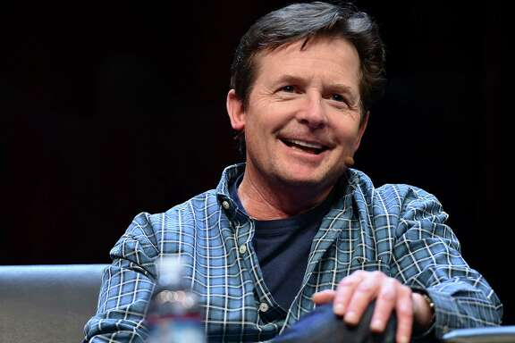 Michael J. Fox was diagnosed with Parkinson's disease in 1991.