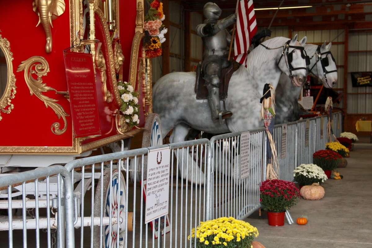The 162nd Annual Harwinton Fair runs Friday, Saturday, and Sunday. Find out more.