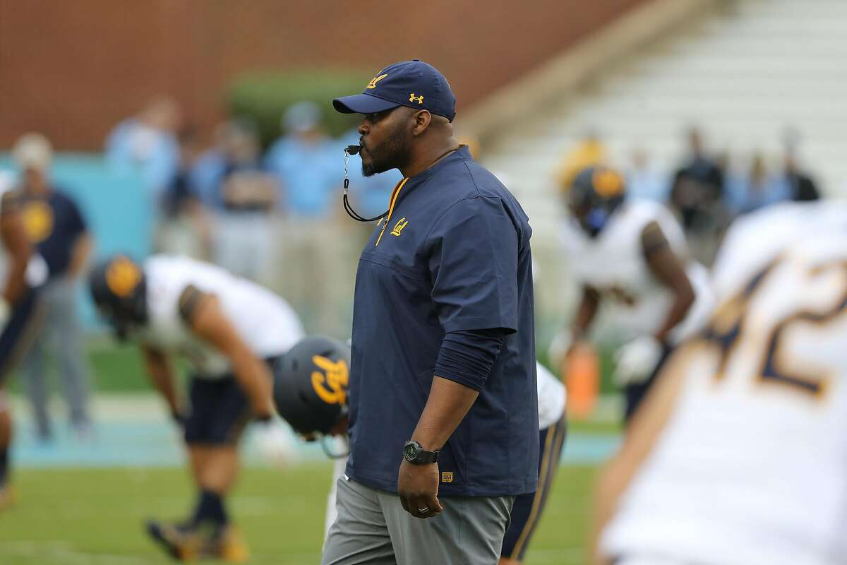 Cal strength and conditioning coach Torre Becton was instrumental in leading Washington to bowl appearances from 2011-15.
