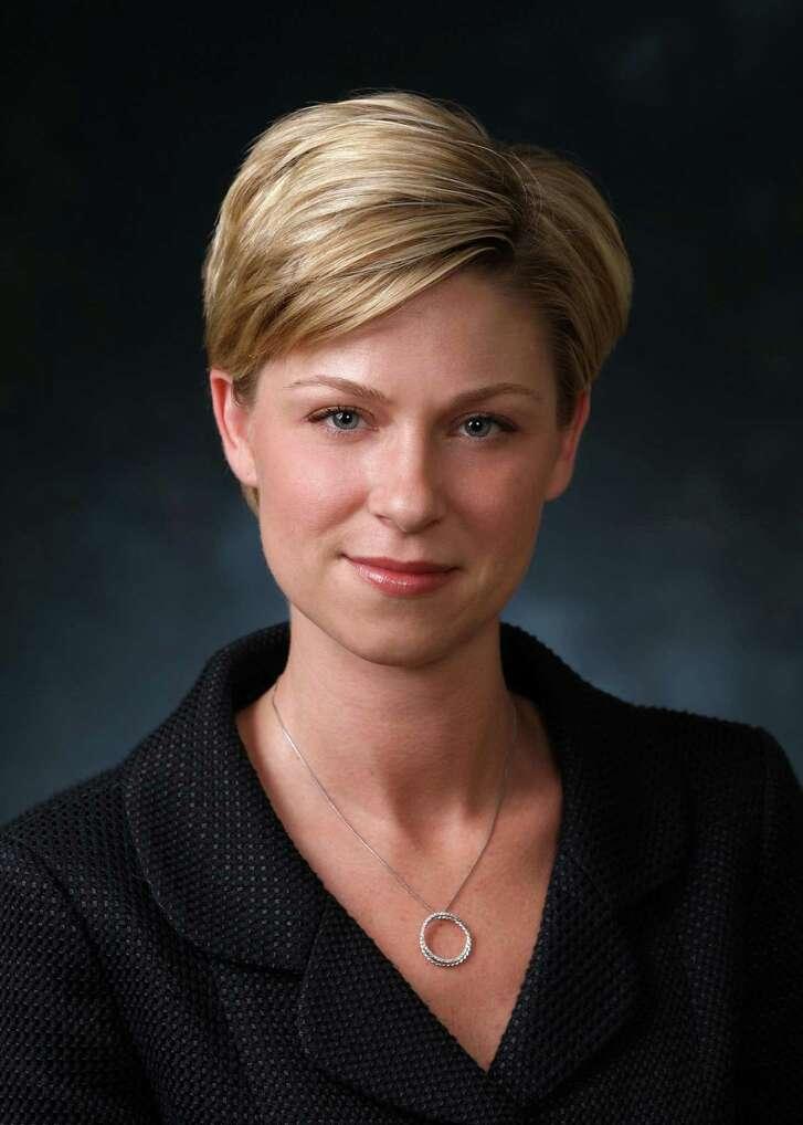 State Rep. Sarah Davis
