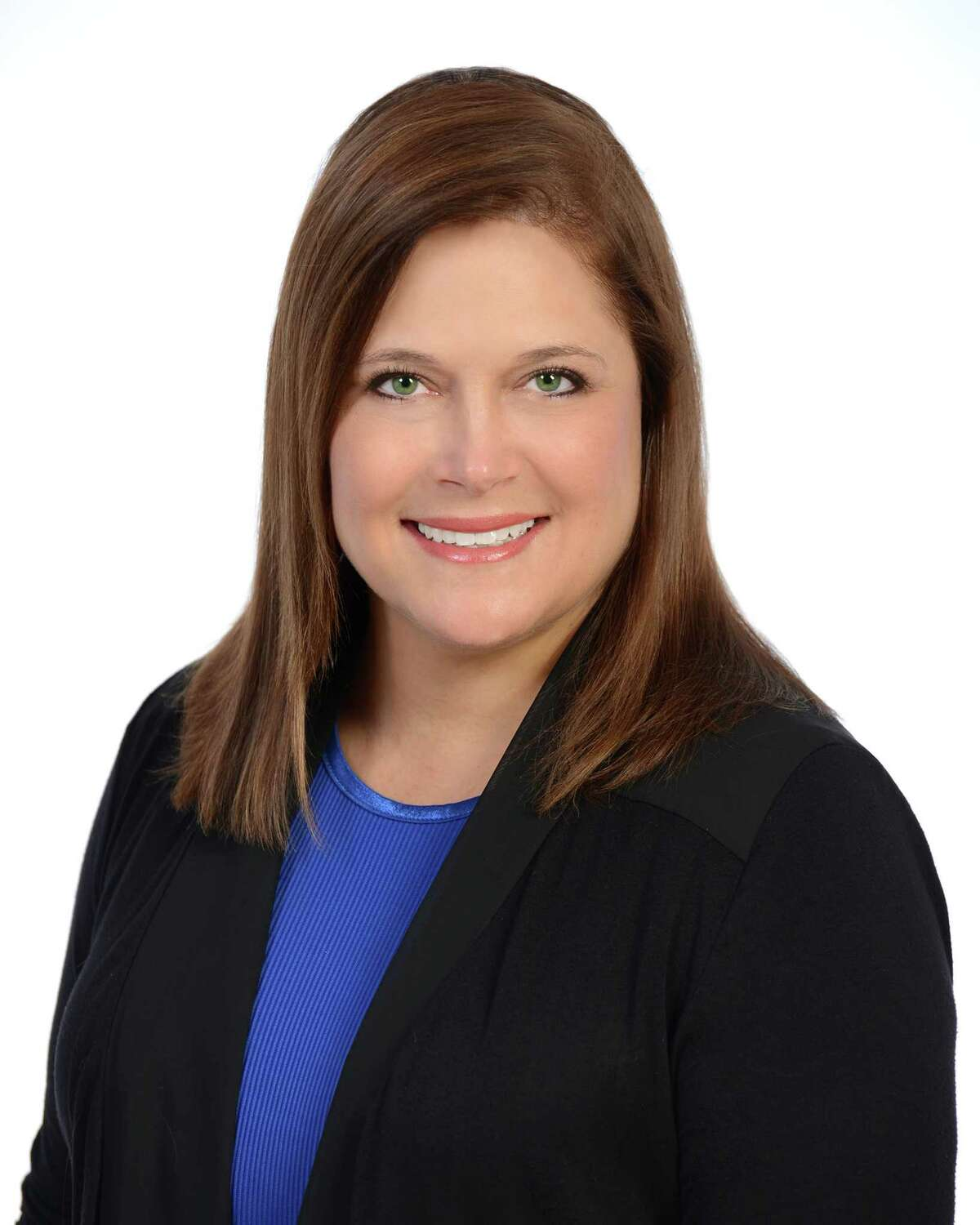 Dana Tebbe, Commercial Property Manager, The J. Beard Property Management Company