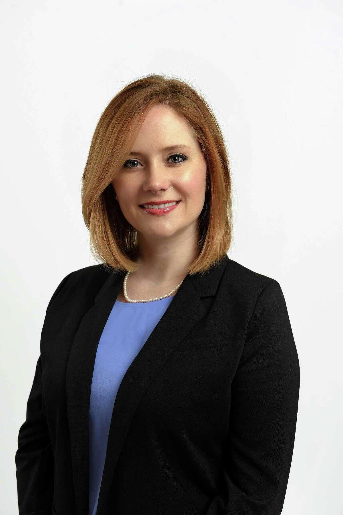 Kristen Bates, Associate Attorney, The Strong Firm, P.C.
