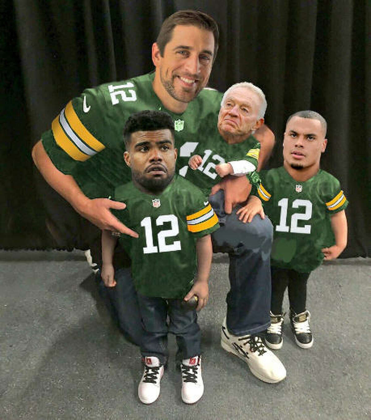 Source: Twitter Browse through photos for all the best memes from Week 5 in the NFL.