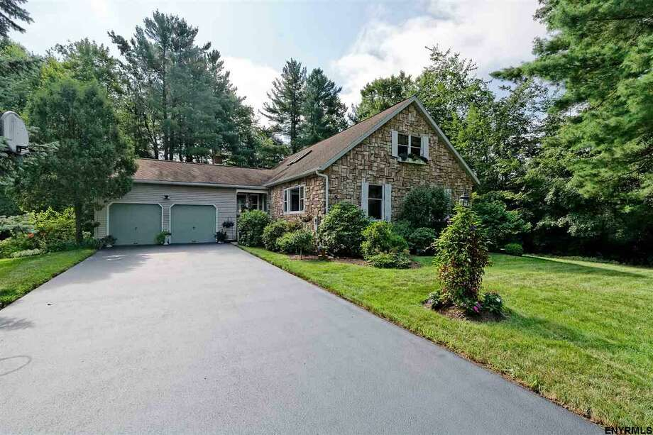$349,800. 1129 Glenmeadow Court, Niskayuna. View listing. Photo: MLS