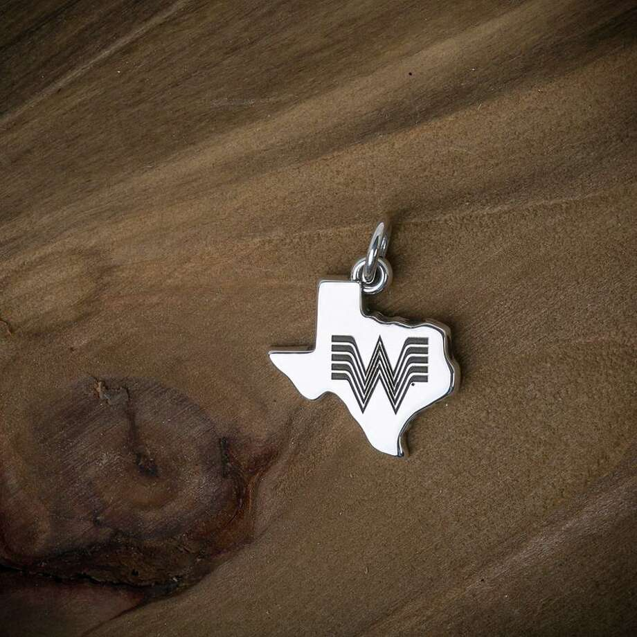 Fans of Texas companies Whataburger and James Avery were freaking out over a partnership between the two brands. Photo: Courtesy Of Whataburger