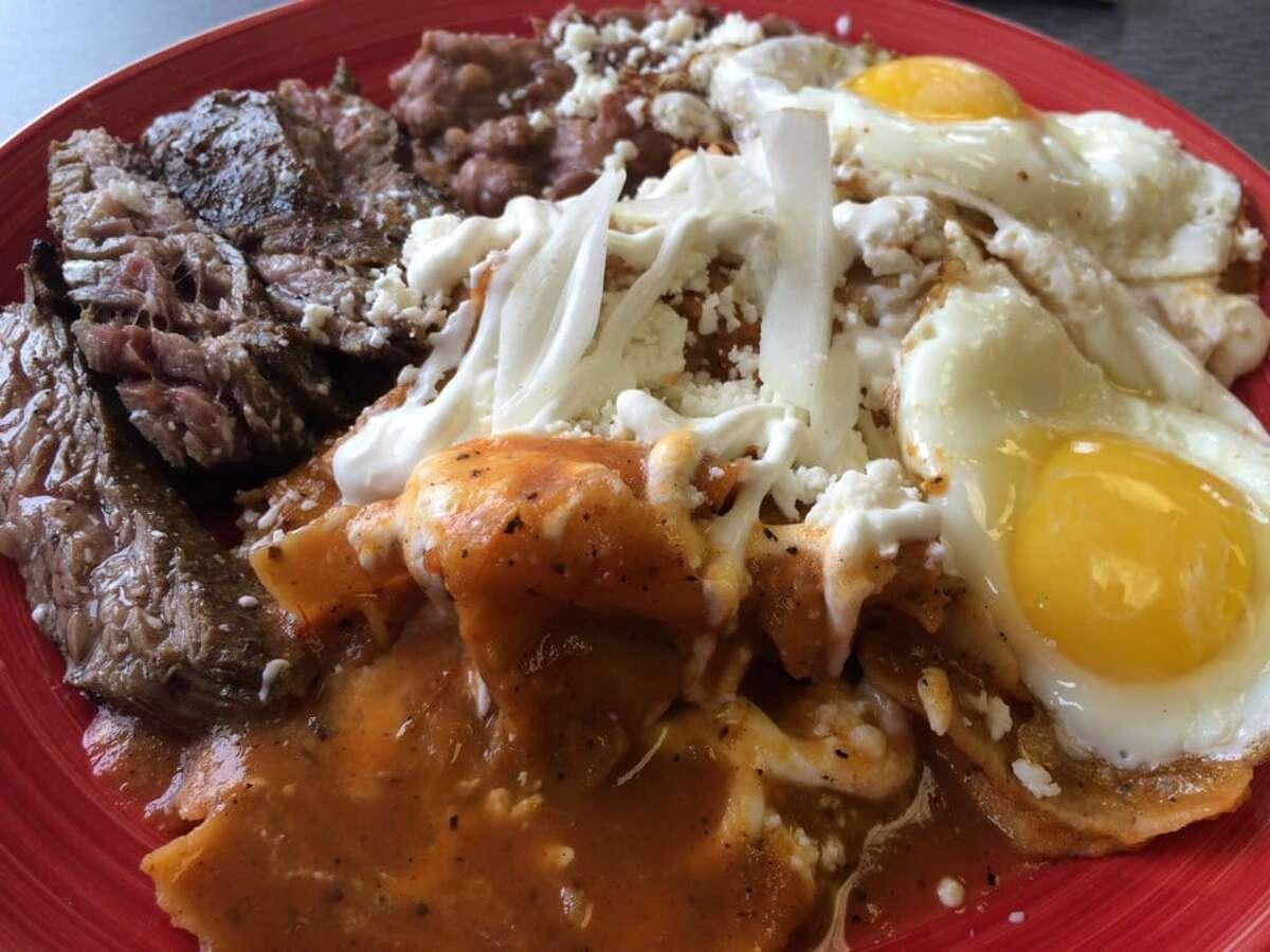 Raizes Mexican Kitchen345 Dulles Ave., StaffordYelp review by Jeremy P: