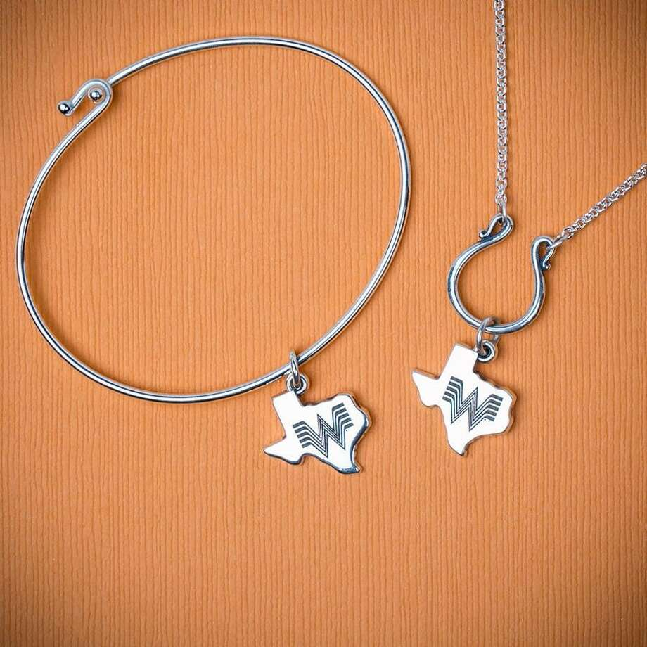 Whataburger and James Avery announced Monday the release of a sterling silver charm made in honor of the beloved burger chain. Photo: Courtesy, Whataburger