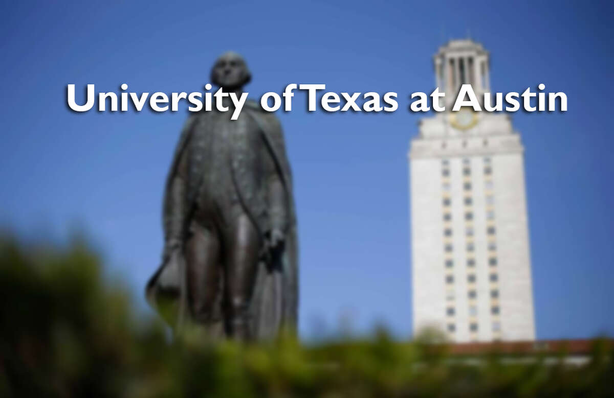 Swipe through to read details of the sex-related complaints students lodged against faculty and staff at the University of Texas.