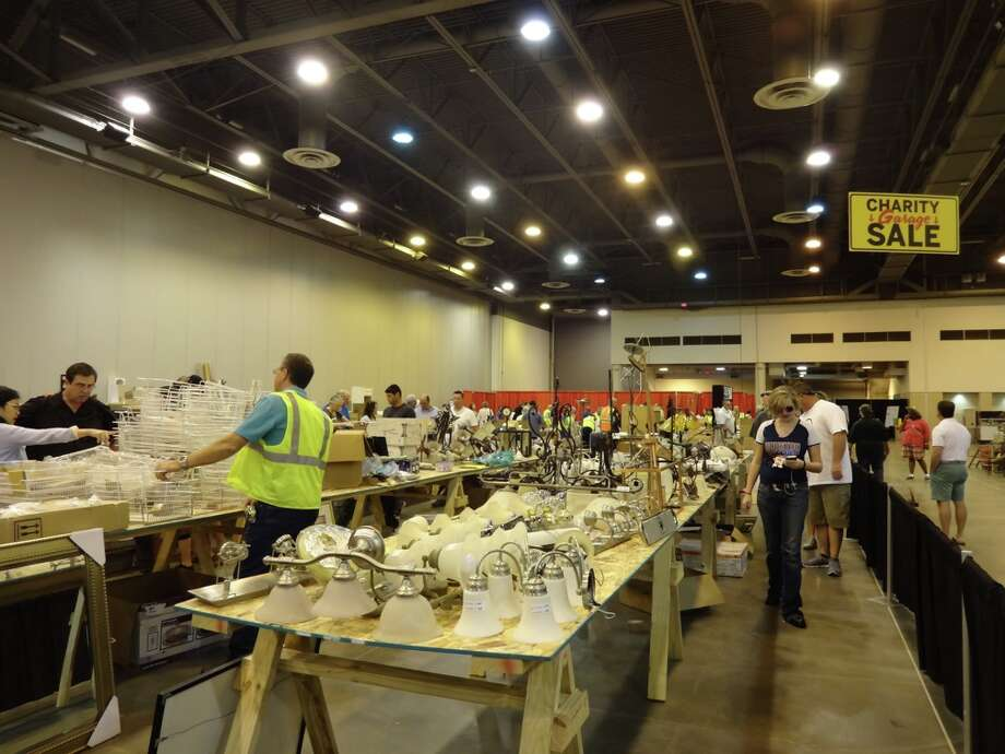 The Remodelers Council Of The Greater Houston Builders Association Will Be  Selling Heavily Discounted Products At