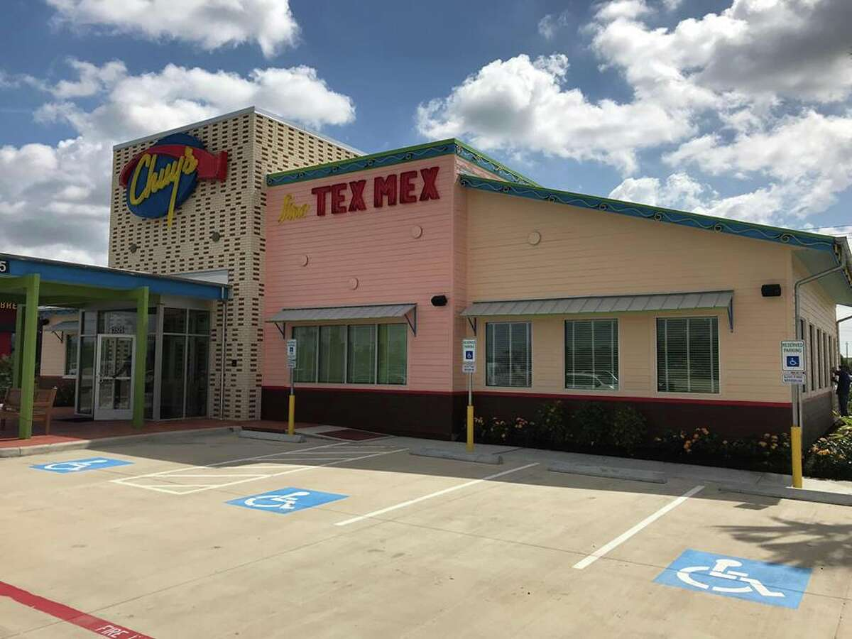 The new Chuy's in Pasadena is the 9th in the Houston market. Click the gallery for more restaurants that have opened in Houston neighborhoods recently.