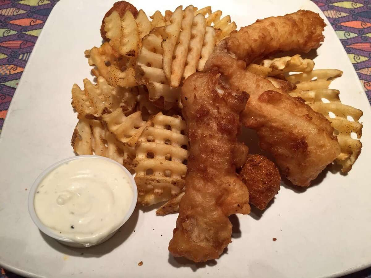 BFFG - Best Fried Fish in the Galaxy11611 W. Airport, Meadows PlaceYelp review by Troy T: