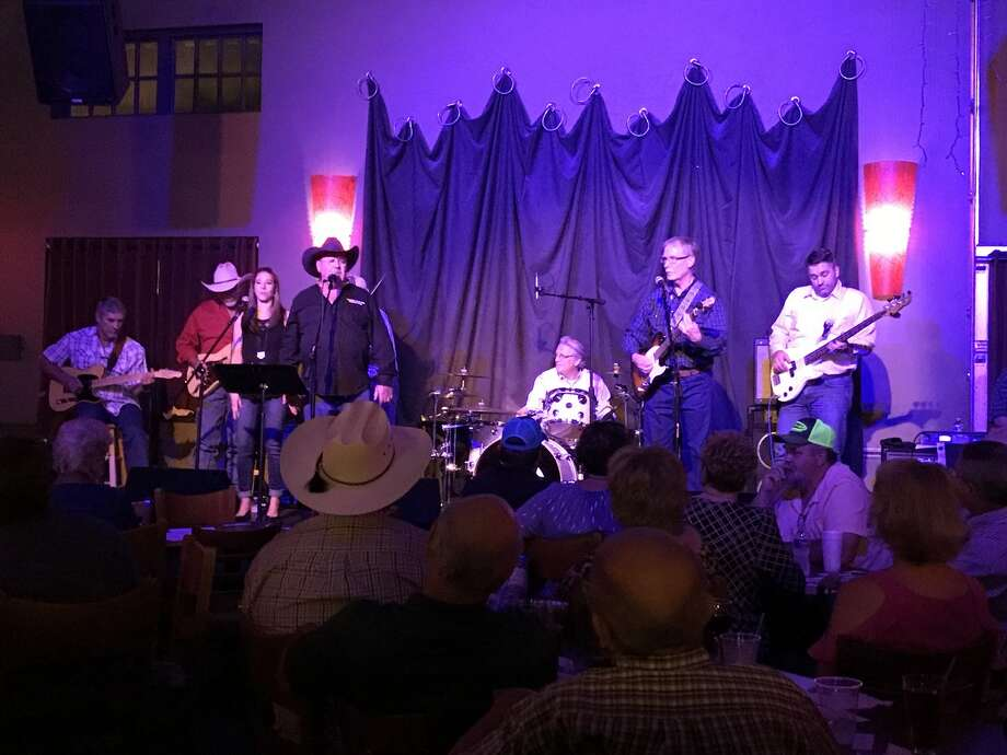 The Magnolia Education Foundation hosted an evening with the Charlie Riley Band Sept.15 at Tomball's Main Street Crossing. The evening raised funds to support Magnolia ISD teacher grants for the 2017-18 school year. Photo: Courtesy Photo