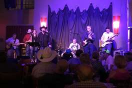 The Magnolia Education Foundation hosted an evening with the Charlie Riley Band Sept.15 at Tomball's Main Street Crossing. The evening raised funds to support Magnolia ISD teacher grants for the 2017-18 school year.
