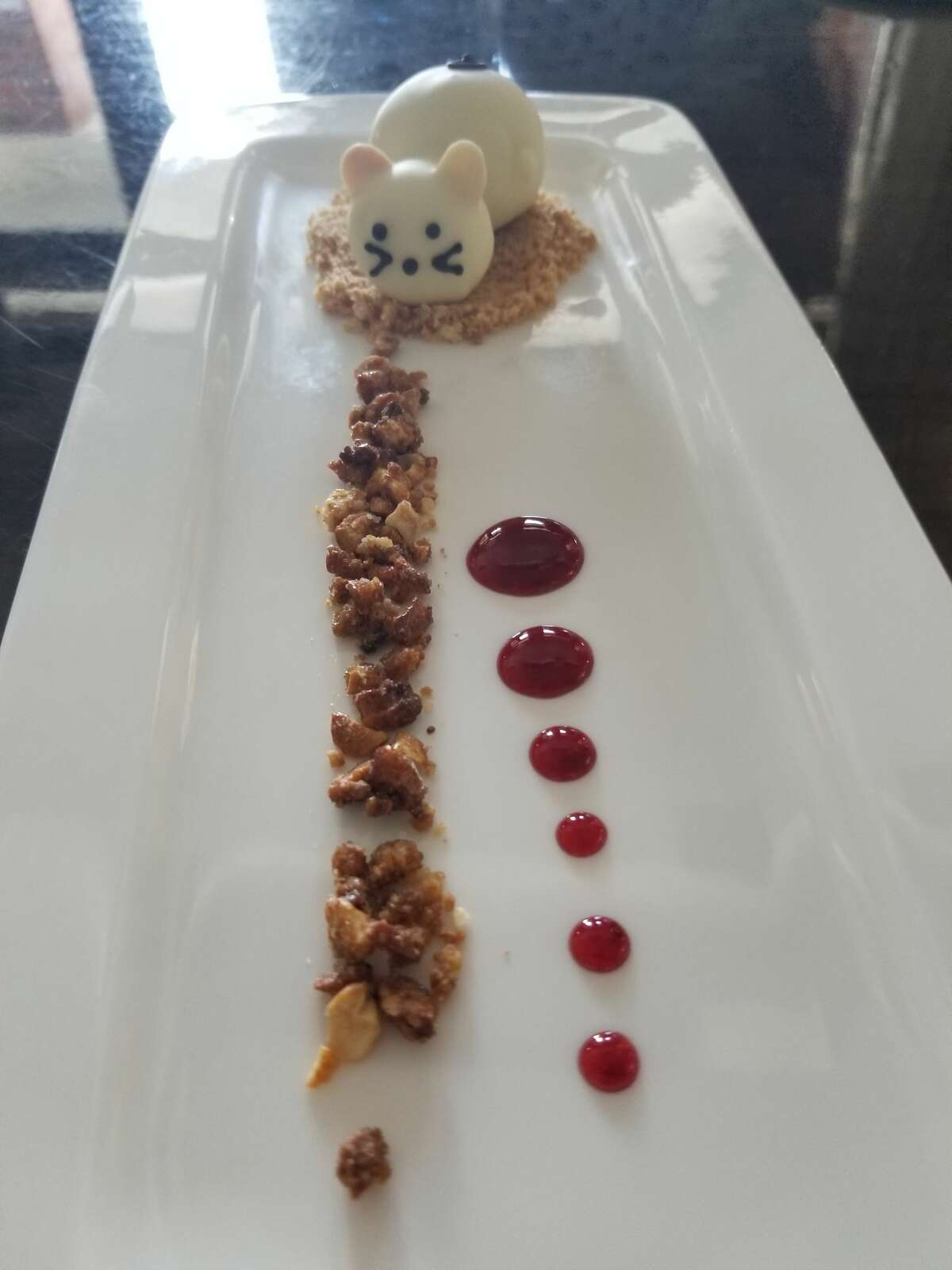 Latin Bites chef demo - to buy your Culinary Stars tickets go to www.houstonculinarystars.com!