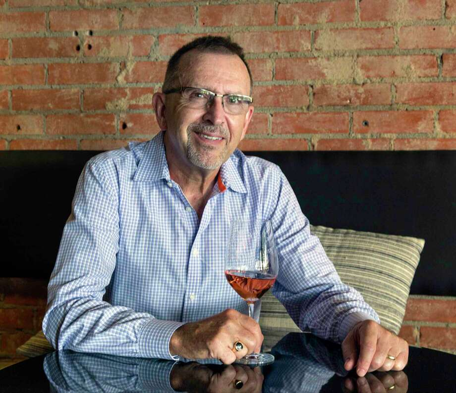 Russ Kane,  the Texas Wineslinger Photo: Courtesy Photo