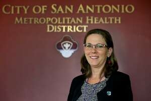 Colleen Bridger, director of the San Antonio Metropolitan Health Department, will discuss plans for Bexar County to curtail the spread of HIV infections at a summit Wednesday.