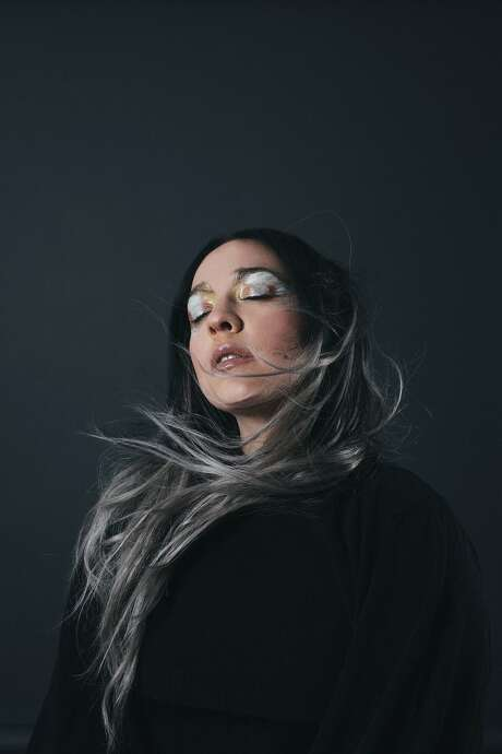 Carla Morrison plays the Mountain Winery in Saratoga. Photo: The 3 Collective