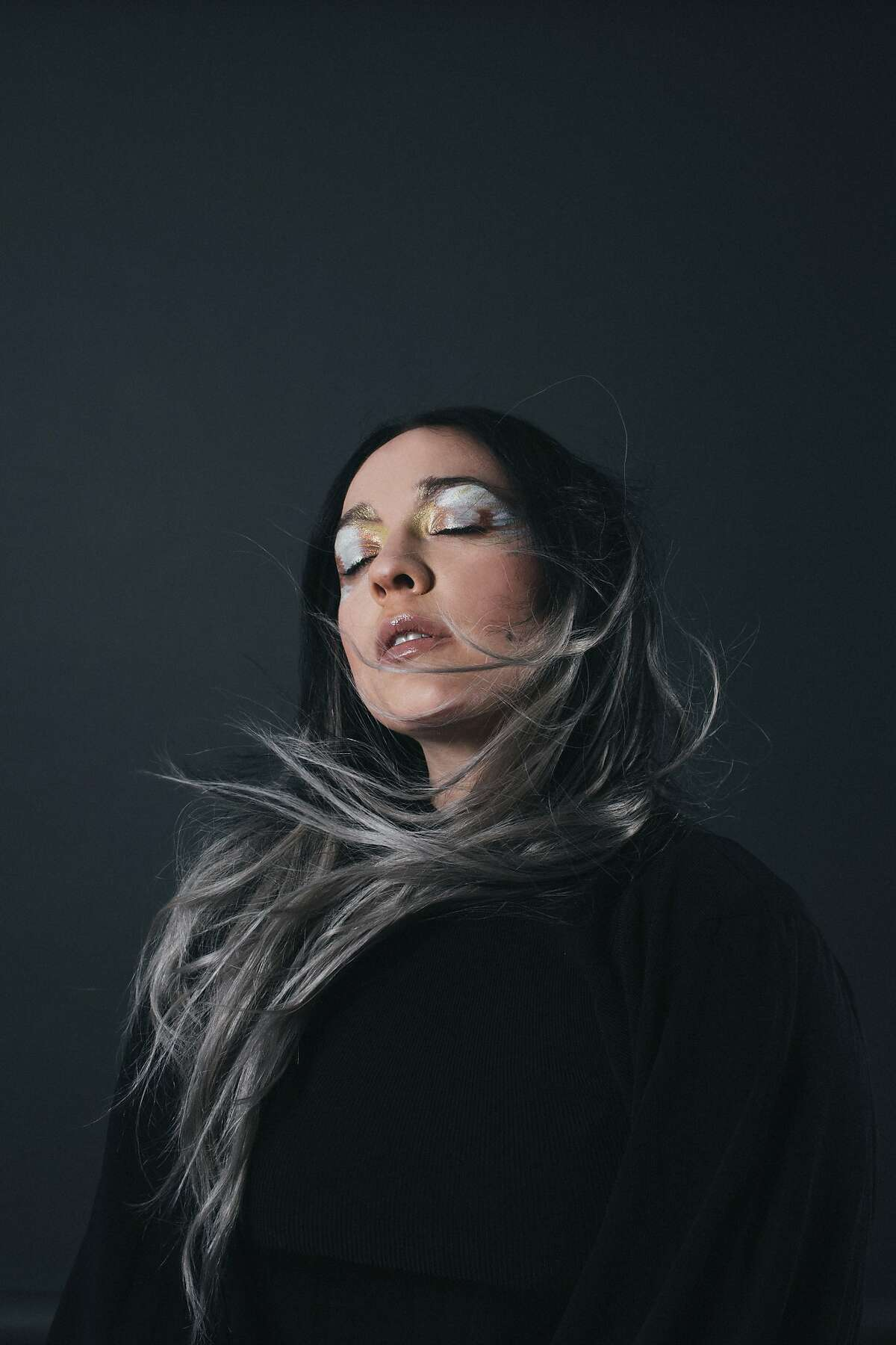 Carla Morrison, full nameCarla Patricia Morrison Flores(Tecate, Baja California, July 19, 1986),is a Mexicanindie-popsinger and composer.