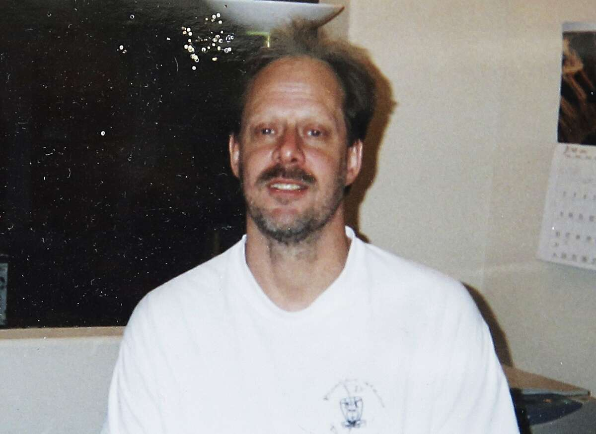 FILE - This undated file photo provided by Eric Paddock shows his brother, Las Vegas gunman Stephen Paddock. Months after Facebook and Google announced major efforts to curb the spread of false stories masquerading as news, it's still cropping up, most recently in the wake of the Las Vegas mass shooting. Turns out it's not so easy to re-engineer social media systems geared to maximize engagement over accuracy, especially when trolls and pranksters are scheming to evade those controls.
