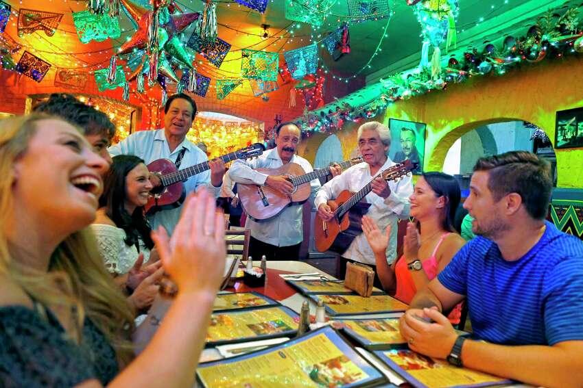 Mi Tierra Cafe & Bakery218 Produce Row2,617 Yelp Reviews - 3½ Stars4,727 Google Reviews - 4½ Stars