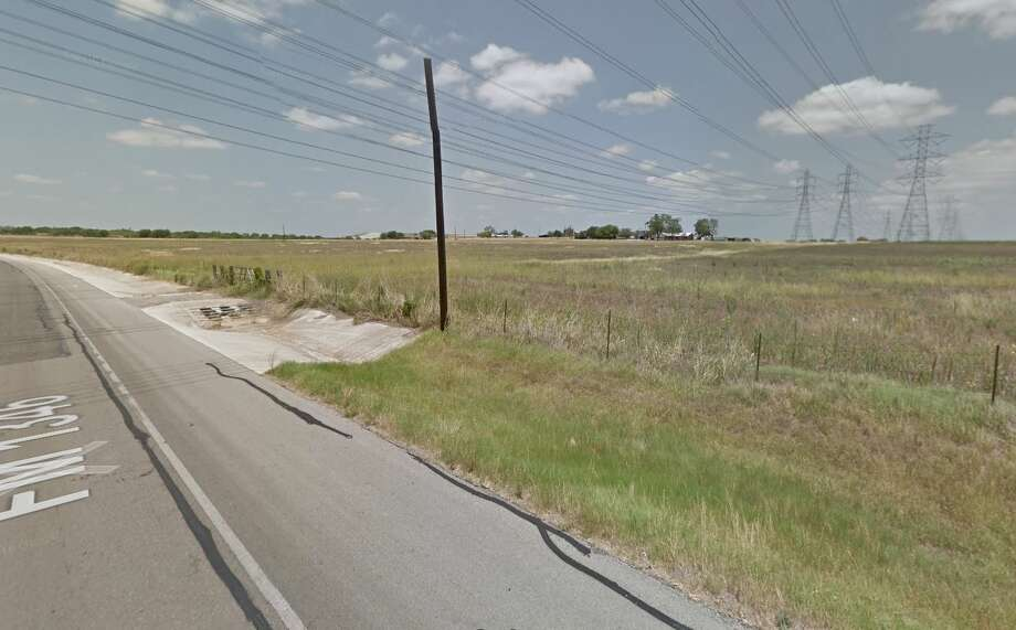 The body of Michael Felan was found in the 10574 block of FM 1346 on March 19, 2013. Click ahead to see the bodies of others who have been found along the same road in recent years. Photo: Google Street View