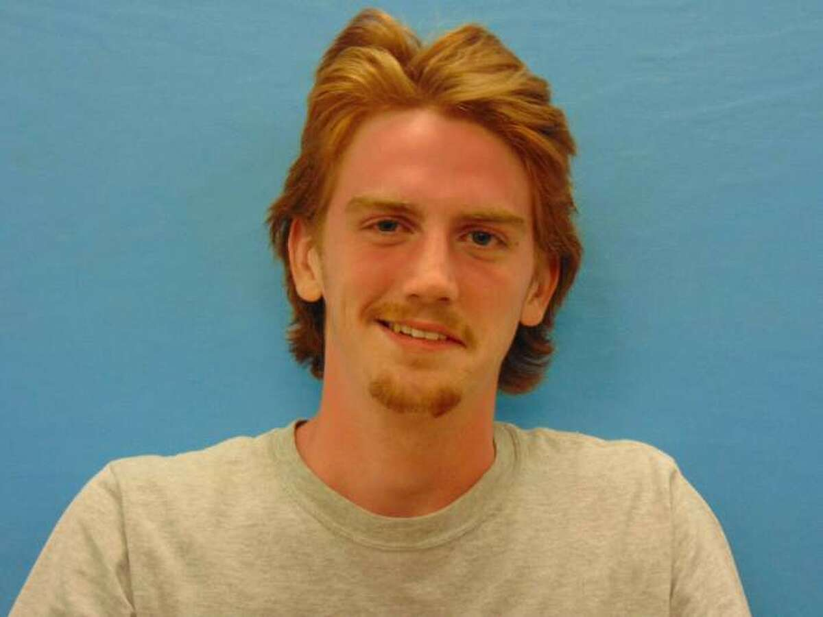 Hollis Daniels, 19, is suspected of shooting and killing a Texas Tech University police officer Monday.