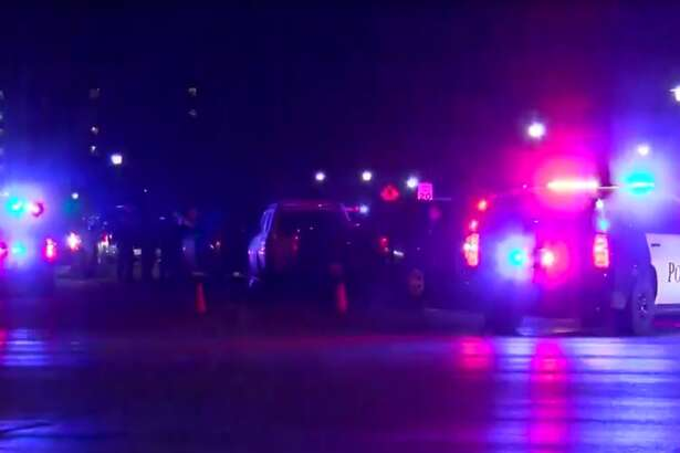 Authorities put Texas Tech University on lockdown Monday night after a freshman allegedly shot and killed a campus police officer. Lubbock Police Department said on Twitter that the suspect, Hollis A. Daniels, 19, is in custody.