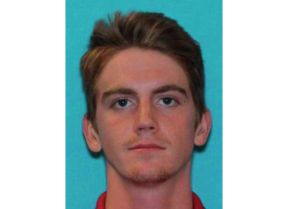 This undated photo provided by Texas Tech University shows Hollis Daniels. A Texas Tech University police officer has been shot and killed at the campus police headquarters, prompting a lockdown of the campus on Monday, Oct. 9, 2017. University spokesman Chris Cook says campus police brought Daniels, suspected of drug violations to police headquarters on Monday. The suspect pulled a gun and shot an officer in the head, killing him and then fled on foot and has not been captured, according to Cook. (Texas Tech University via AP) Photo: HONS / Texas Tech University