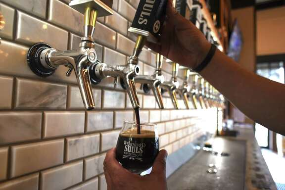 Weathered Souls Brewing Co. is celebrating its second anniversary with a party on Nov. 17 that will debut more than a dozen new beers.