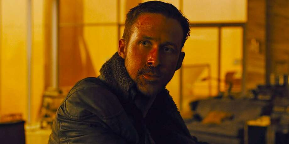 "Danny Minton found Ryan Gosling's ""Blade Runner"" vastly superior in story, acting, score and overall production to the original."