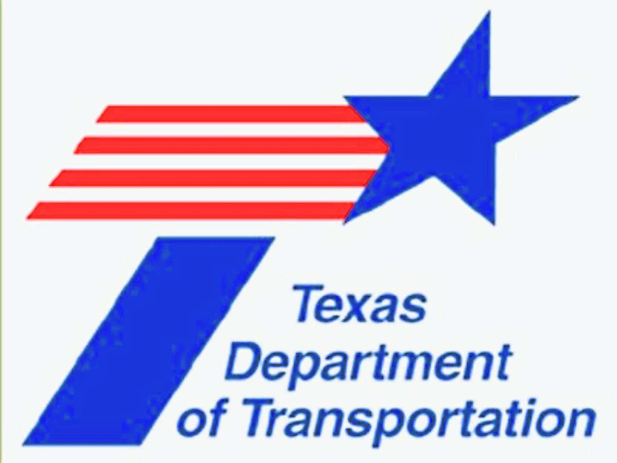 Texas Department of Transportation, TxDOT
