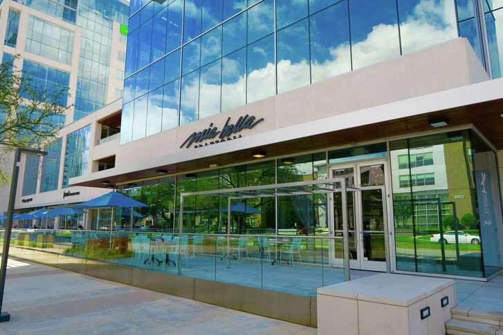 Mia Bella Trattoria is celebrating the opening of its new restaurant at 3773 Richmond at Greenway Plaza.