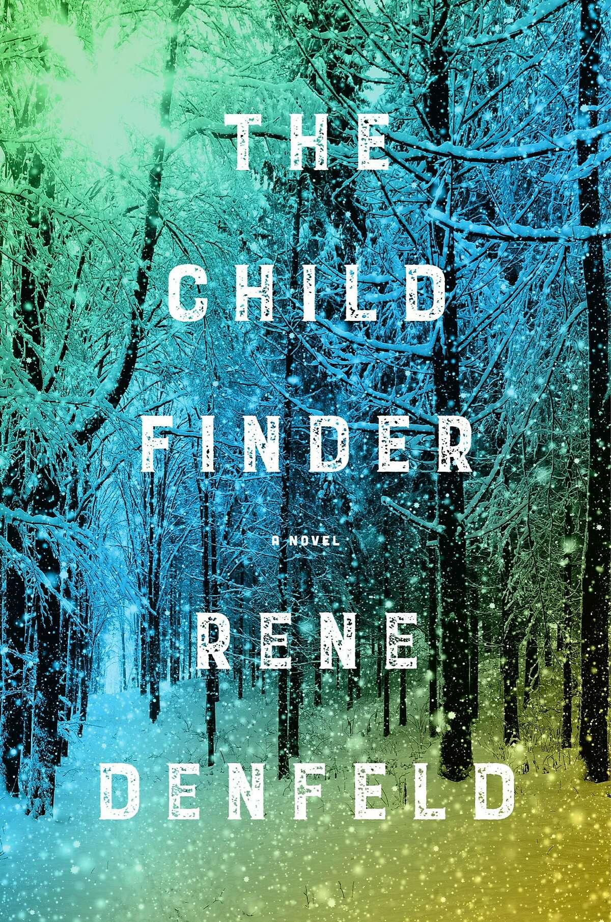 """""""The Child Finder"""""""