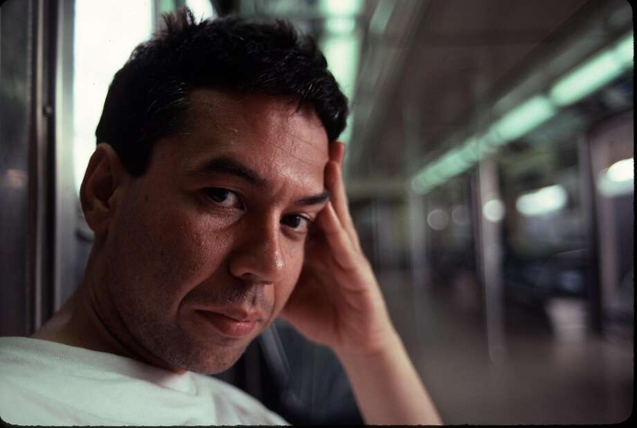 Gilbert Gottfried's early career took off before nosediving after some controversial tweets and then rising again. Photo: A Photo Of Gilbert Gottfried Early In His Comedy Career, Taken By His Sister Arlene Gottfried.