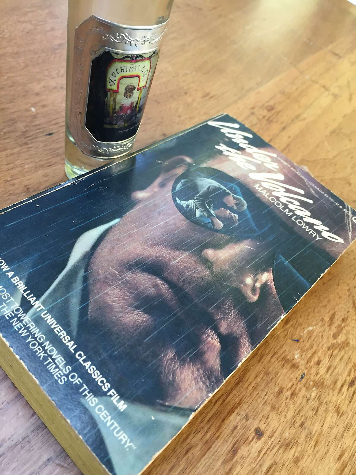 �Under the Volcano,� by Malcolm Lowry.