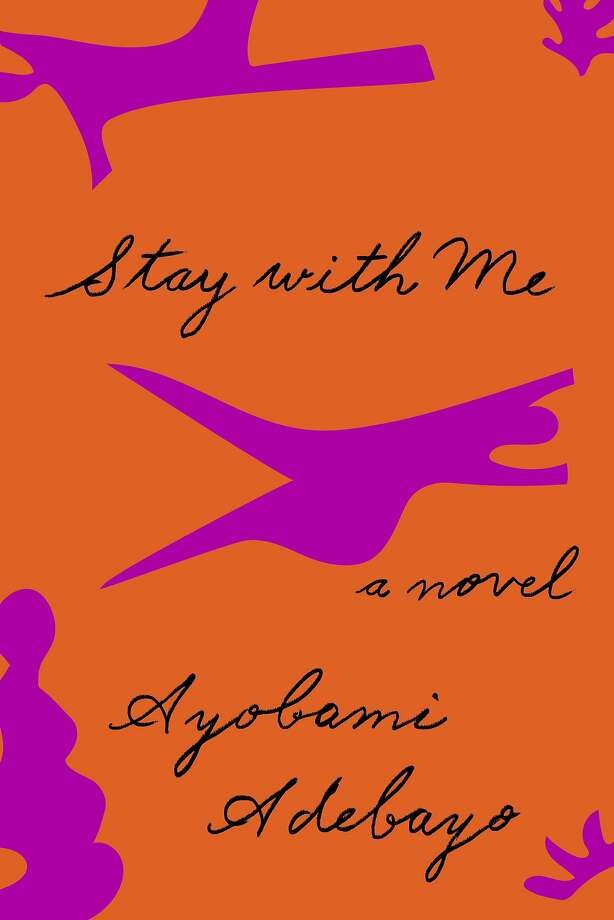 """""""Stay With Me"""" Photo: Knopf"""
