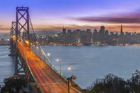 11. San Francisco, California   Score: 84.32