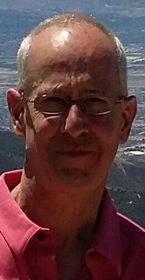 Jim Konstantakis, the Republican candidate for Rensselaer mayor.