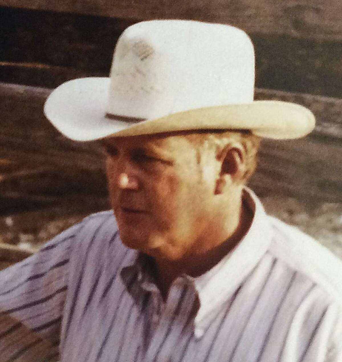 James Donnell left behind a ranch that was larger than what he had inherited.