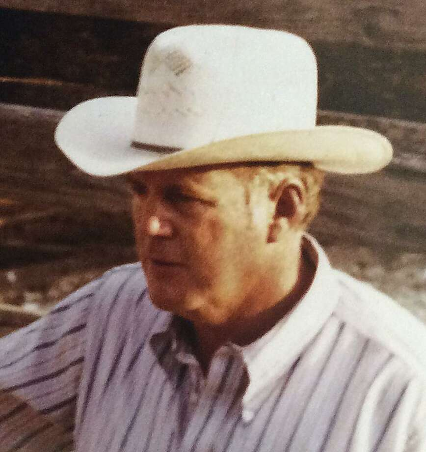James Donnell left behind a ranch that was larger than what he had inherited. Photo: Courtesy Photo