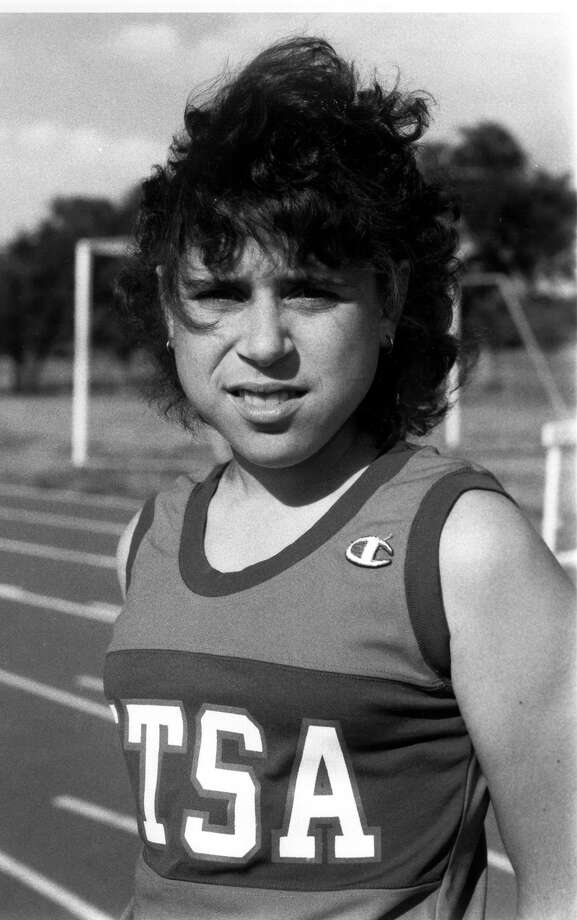 The Melanie Hennis Track and Field Endowed Scholarship will help new generations of female track and field athletes at UTSA.