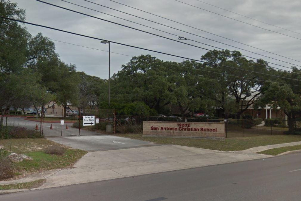 San Antonio School Shutting Down For A Flu Day Will