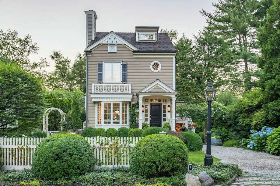 "In the second season of his home makeover show ""Life on Mar's,"" designer and lifestyle expert Mar Jennings is working on neighboring homes on his street in Westport. A redo of his house's kitchen is among the projects. Photo: Contributed Photo / Connecticut Post Contributed"