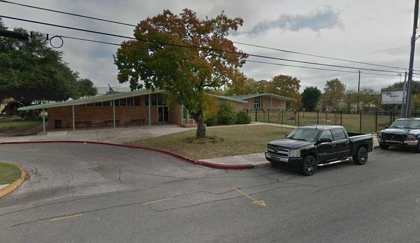 19. Holy Cross of San Antonio Overall grade:B Students: 301 Student-teacher ratio:15:1 Source:Niche