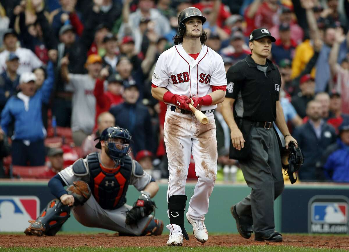 Boston Red Sox Odds: +1,100
