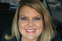 Rachelle Campos is clinical manager at the Total Joint Center.