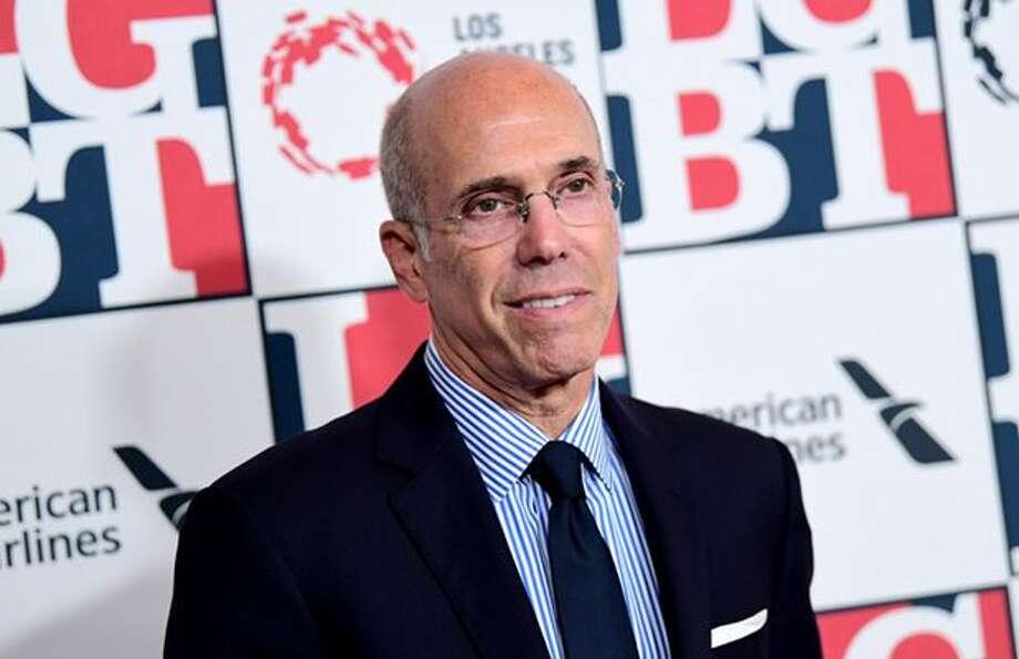 Katzenberg denies crude remarks about Molly Ringwald