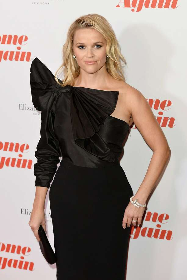 Reese Witherspoon is the retail chain's first ambassador. Photo: Jeff Spicer, Getty Images