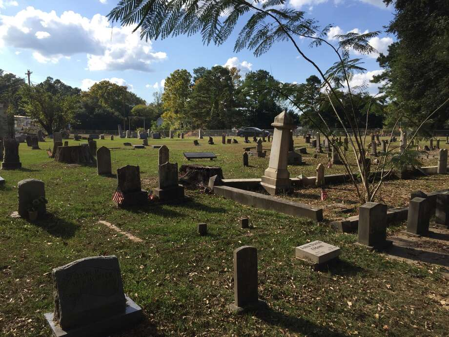In 1951, a group of teens visited a Burkeville Cemetery and returned with a story they will never forget.
