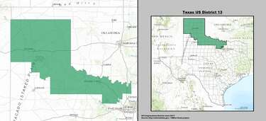 Map Of Texas 22nd Congressional District.Ranking Texas Most Gerrymandered Districts Houston Chronicle